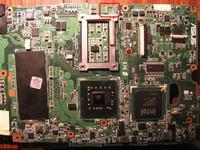 Asus K50IJ - Uk�ad �adowania identyfikacja tranzystora.