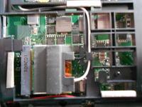 Asus K52N moduł Bluetooth wewnętrzny