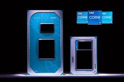 """Intel prezentuje nowe układy """"Tiger Lake"""" 11-tej generacji"""