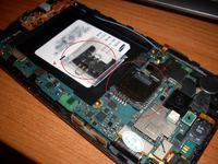 Samsung GT-9100 - Gdzie kupi� takie z��cze SIM?