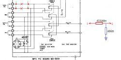 Wzmacniacz Akai AM-2200 - nie można wyciszyć