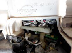 Seat Altea '05 - Centralny zamek nie otwiera drzwi pasażera