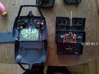 buggy Taiyo - Rekonstrukcja aparatury starego buggy TAIYO Jet Hopper