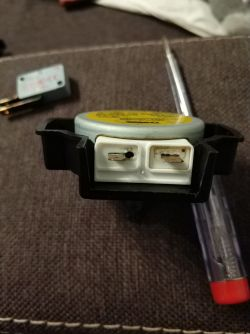 Beko DIN5833 - jak sprawdzić czy zawór trójdrożny działa poprawnie?