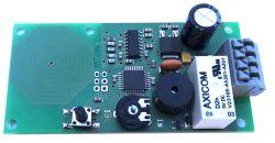 Domofon w skrzynce listowej - dobudowa RFID