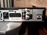 Połaczenie kina LG HT805SH z komputerem