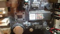 Shuttle Av41p - Reanimacja biosu av41p