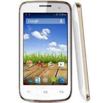 "Micromax Bolt - niedrogi smartphone z 4"" ekranem, Dual SIM i Android 4.4"