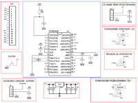 [Atmega8]Dobór diody pod obciążenie 12V 3-4A/Czy Atmega wytrzyma?