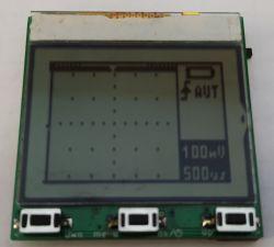 PICO SCOPE - miniaturowy ocyloskop AVR (Reaktywacja)