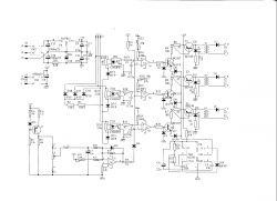 BESTER SPB 315 transformator do migomatu.