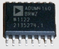 [Sprzedam] Izolator USB ADUM4160