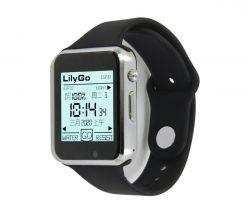 TTGO T-Watch-2020 - programowalny smartwatch z ESP32 za niecałe 100 zł
