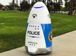 Pięć najpopularniejszych zastosowań dla autonomicznych robotów