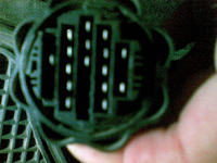 Citroen xsara - radio, układ elektryczny itp.
