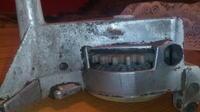 Silnik Briggs&Stratton 3,5 hp - szarpak nie wciąga sznurka.