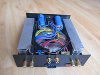 Wzmacniacz Sym v2 BlackBox