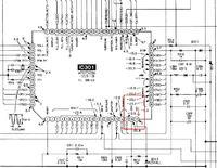 Amplituner Sony STR-AV270 Nie działa