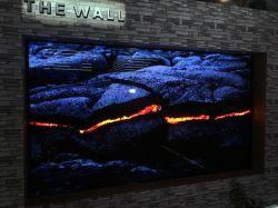 "Samsung The Wall (telewizor 146 ""microLED) 12 stycznia 2018 r. | Rasmus Lar"