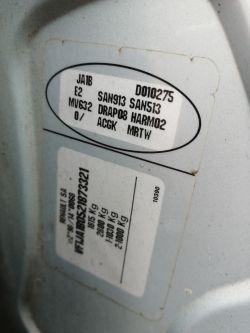 Kod immo kluczyka Renault Scenic 2.0 16 v 150 KM