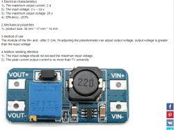 18650 Battery Shield - zasilacz akumulatorowy do płytek prototypowych