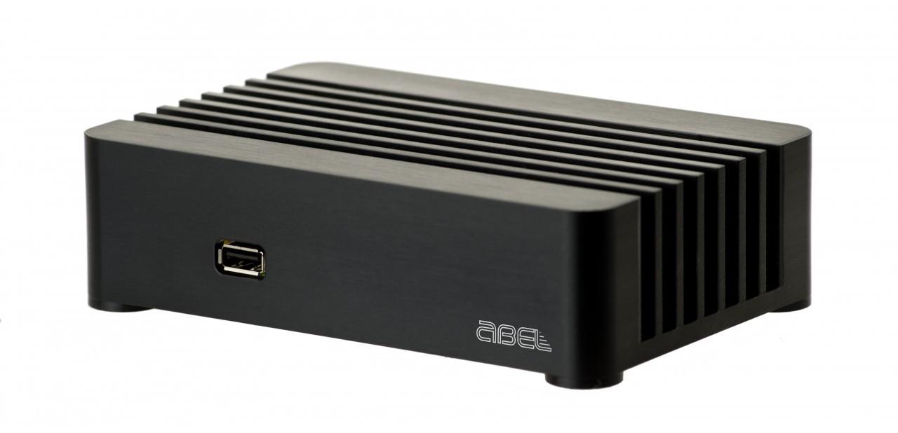 Tranquil N1 - miniaturowy, pasywnie ch�odzony komputer z Celeron 847