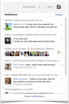 U�ytkownicy Google+ b�d� mieli dost�p do nowych funkcji