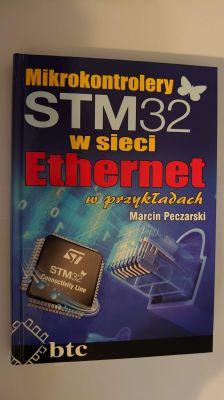 [Sprzedam]Książki o STM32