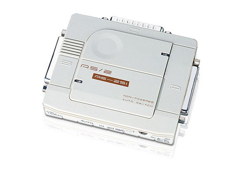 auto. prze��cznik port�w szeregowych RS232 ATEN AS-251S + drukarka fiskalna