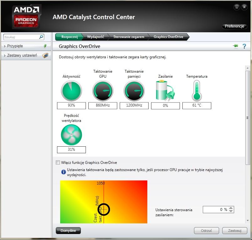 AMD - Komputer si� resetuje/hibernacja i nie reaguje na pr�b� w��czenia.