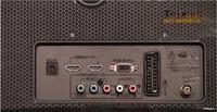 LG LED 22 M2232D - Jak podłączyć głośniki do TV oraz PC ?