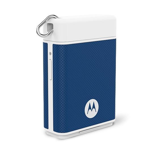 Motorola Power Pack Micro - przeno�na �adowarka w formie breloka do kluczy