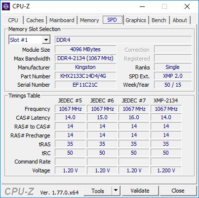 zasilacz corsair CS550M, płyta gigabyte h170