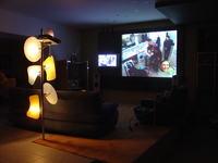 Instalacja multimedialna