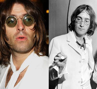 The Beatles Polska: Liam Gallagher brzmi na nowej płycie jak John Lennon