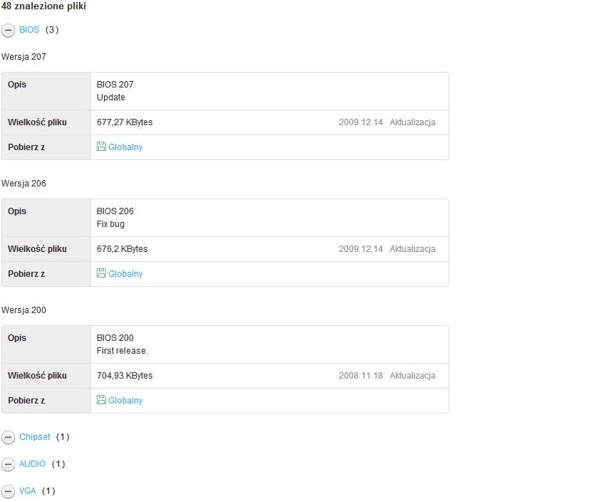 Software/ASUS/X71vn - Problem z Cyfrowym urz�dzeniem audio (S/PDIF)