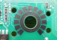 Pralka Amica Ecotronic 800 - PB5580A410 bardzo dziwna usterka w ogóle nie działa