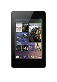 Tablet Google Nexus 7 w nowym wariancie z 32 GB, HSPA+ i Android 4.2