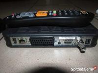 SAGEMCOM DSIW74 i HD 3000 - Podłączenie dwóch tunerów do jednego konwertera