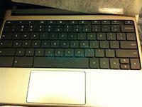 Uk�ad klawiatury dedykowany dla Chrome OS