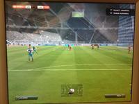 Migające paski na ekranie podczas gry
