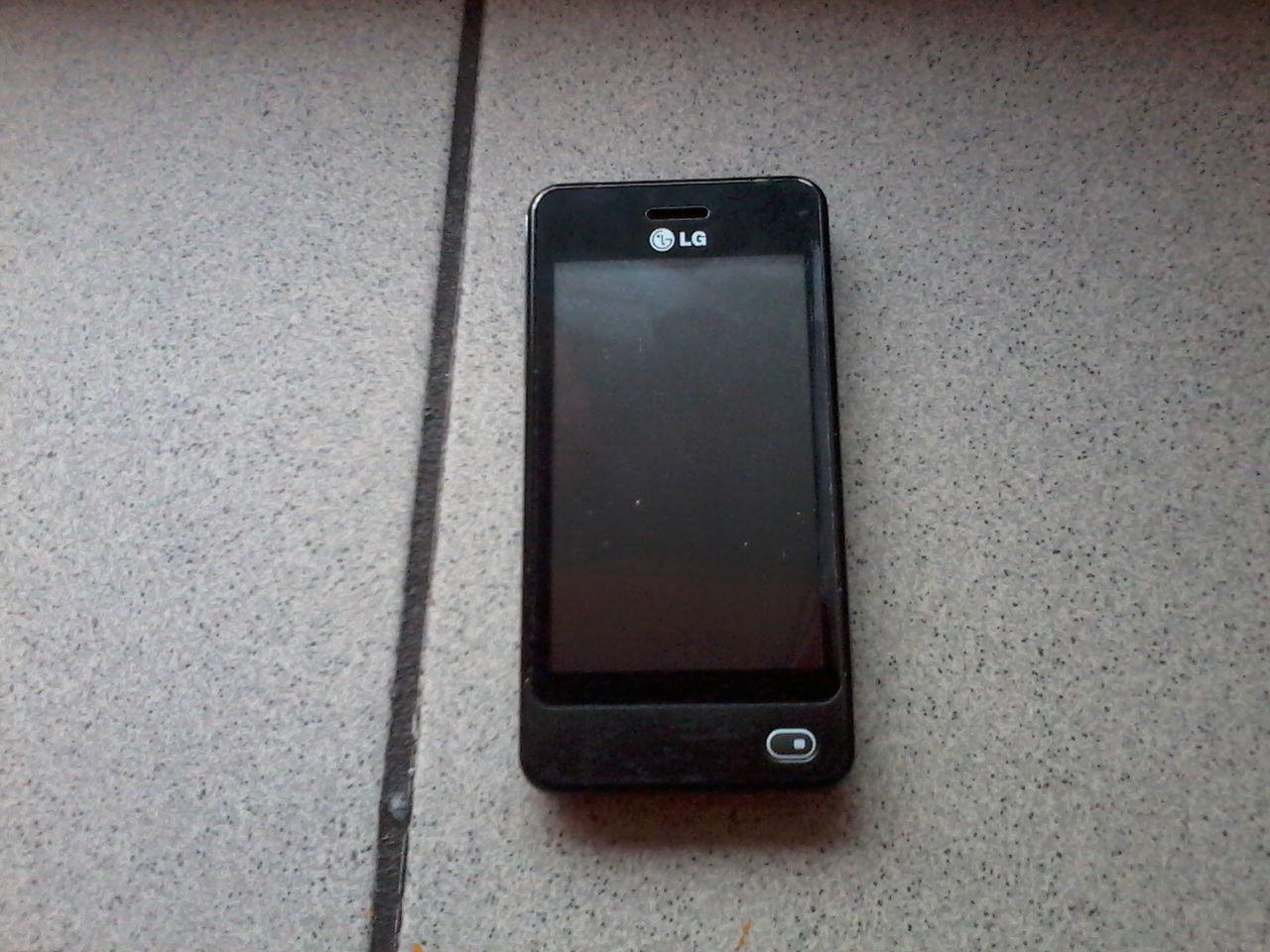 [Sprzedam] LG GD510