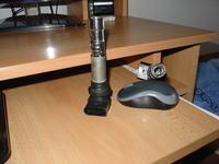 Seat Cordoba, 2005, 16V 1.4  - Kontrolka diagnostyki silnika