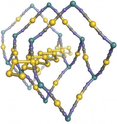 Niezwyk�y materia� rozszerzaj�cy si� znacz�co pod wp�ywem ci�nienia