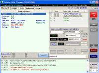 Dziwny dysk Hitachi HCC545050B9A300