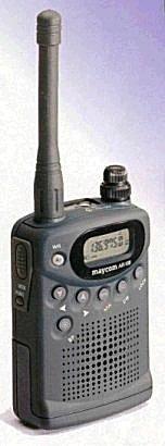 Maycom AR-108, AR108 Instrukcja PL