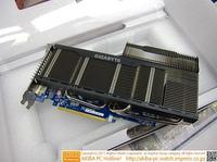 Gigabyte Radeon HD 6770 - pasywnie chłodzona karta graficzna