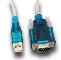 Podłączenie do switcha przez port konsolowy rs232