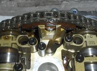 VW Passat B5 1,8 ADR 1997 - Silnik co jaki� czas szarpie, faluje, ga�nie