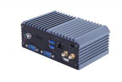 ISC-261 - odporny komputer embedded wielkości dłoni
